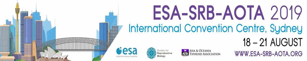 The Endocrine Society of Australia -